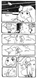 Brick Wall (pg.5) by lydia-san