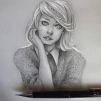 Listener by Dzydar