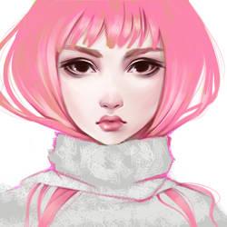 Sakura by Dzydar