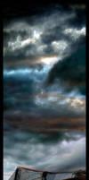 the sky is falling by jess1586