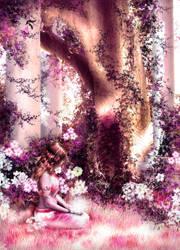 In Thy Garden by CrystallineEssence