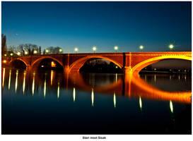 Stari most by siscanin