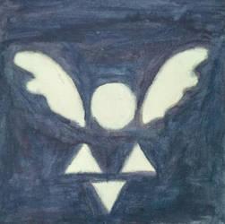 Delta Rune by Schwichtemberg