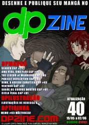 DPZINE WEB #40 by DPZINE-COM