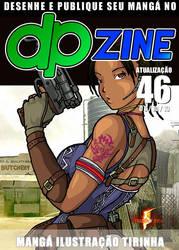 DPZINE #46' by DPZINE-COM
