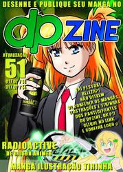 DPZINE #51 by DPZINE-COM