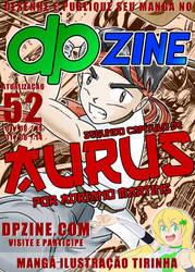 DPZINE #52 by DPZINE-COM