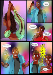 Donni and 'da Bandit - Page 16 by Odie1049