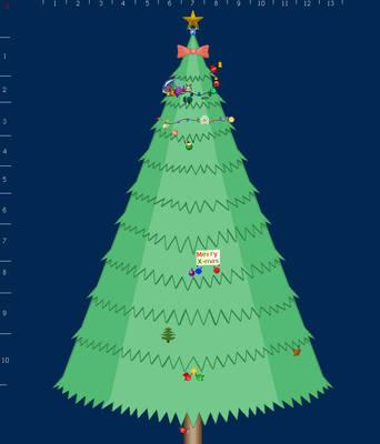 Emote Christmas Project by JoyJoyfulTheRabbit