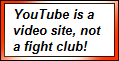 YouTube is a video site... by JigglyPuffGirl