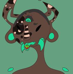 Cherry Pit Cyanide [Music art] by Dirtycynner