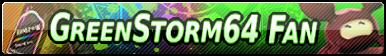 GreenStorm64 Fan Button by GreenStorm64