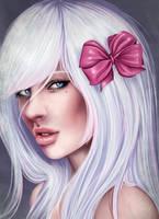 Maryse by Bonnie-Anne