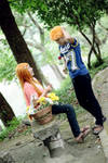 IchiHime - For You by recchinon