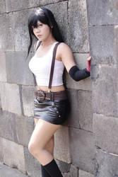 Tifa Lockheart - 2 by recchinon