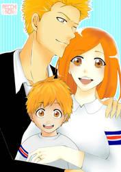 Family by recchinon