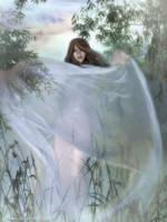 Lakes spirit by Alosa