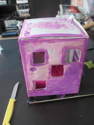 Amethyst house, Set up one by LadyMaai