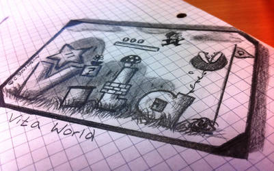 Vita World by Vitadog
