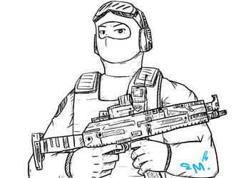 Sketch MTF by maxalate