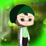 Dr.Slang by maxalate