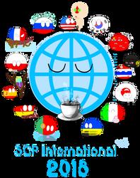 SCP International V.4 by maxalate