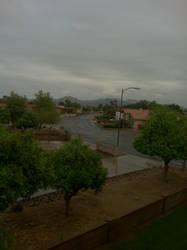 Rainy Day Thoughts by xStormArashix
