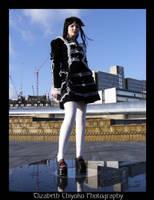 Merl 14 by ElizabethChiyoko