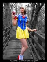 Princess Punkatron 11 by ElizabethChiyoko