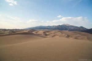 Great Sand Dunes by ColinPortfolio