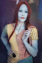 Sally by ColinPortfolio
