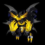 Xutamon (Final Mode) by ADLFM14
