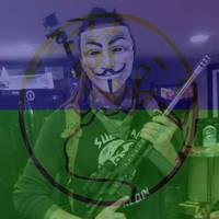 abolish authority by calvincanibus