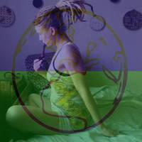 new paradigm ganja girl by calvincanibus