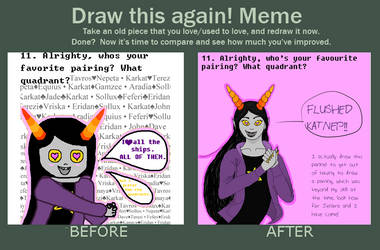Draw This Again by Akumeoi