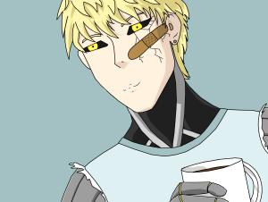 Akumeoi's Profile Picture