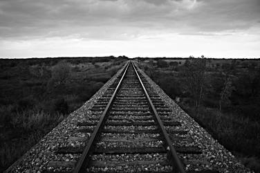 Tracks to..... by spoonb1