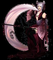Yin by looceyloo