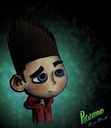 ParaNorman by VaderKitty