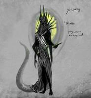 Yinsung by CircuitDruid