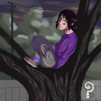 Madeline by curiousdoodler