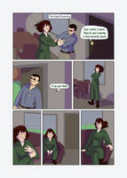 Mountain Divide - Unwanted Attention - Pg 17 by curiousdoodler