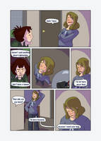Mountain Divide - Unwanted Attention - Pg 20 by curiousdoodler