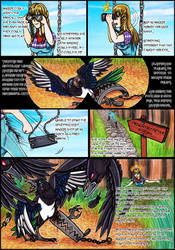 The 7th Magpie - page 7 by Farumir