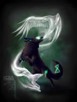 Spirits by Nychata