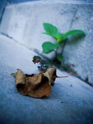 More dead than Alive by Lapin-de-Fou