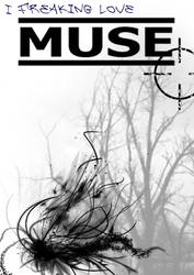 Muse poster thing the second by Iwanttochangemyname