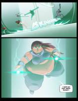 TTC Comic pg40 by SeriojaInc