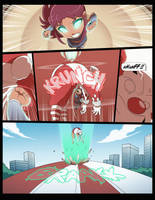 TTC Comic pg77 by SeriojaInc