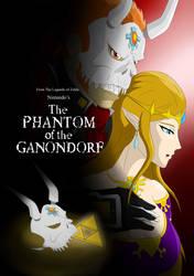 The Phantom of the Ganondorf by BruhthaLoui